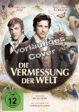 Die Vermessung der Welt - DVD vorbestellen bei amazon.de