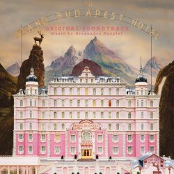 Grand Budapest Hotel - Film bestellen bei amazon.de