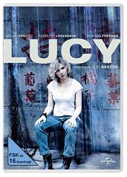 Lucy - DVD bestellen bei amazon.de