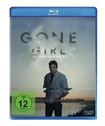 Gone Girl - BluRay vorbestellen bei amazon.de