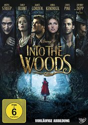 Into the Woods - DVD bestellen bei amazon.de