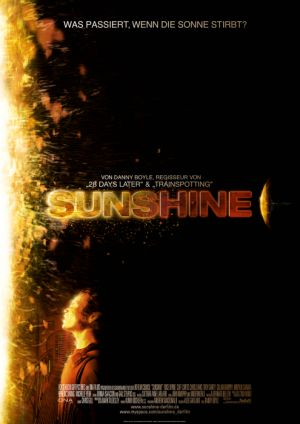 Sunshine, © by 20th Century Fox