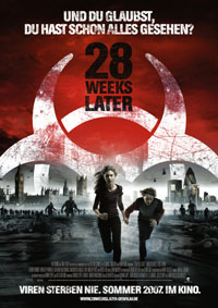 28 weeks later - © 20th Century Fox