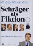 Schräger als Fiktion - DVD bestellen bei amazon.de