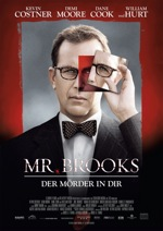 Mr. Brooks - © Concorde Filmverleih GmbH