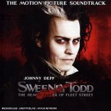 Sweeney Todd - Soundtrack bestellen bei amazon.de