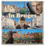 In Bruges - Soundtrack-Cover
