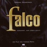 Falco - Verdammt, wir leben noch! - CD-Cover