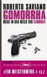 Gomorrha - Das Buch zum Film