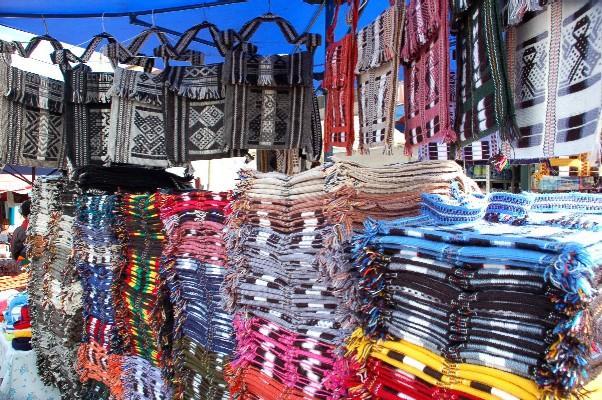 Mercado-Otavalo
