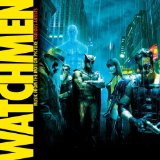 Watchmen - der Soundtrack bei amazon.de