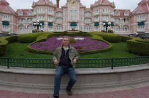 Warum Disneyland?