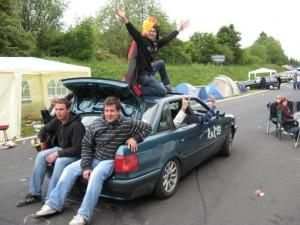 Nordschleife RaR 2009