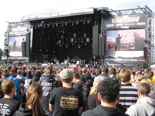 Selig RaR 2009