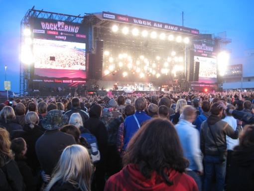 The Killers RaR 2009