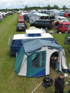 Unser Lager - klein aber fein!