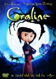 Coraline - 2D-Cover
