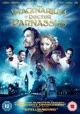 Das Kabinett des Dr. Parnassus - DVD bestellen bei amazon.de