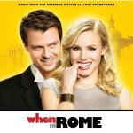 When in Rome - Soundtrack erwerben bei amazon.de