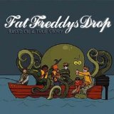 Fat Freddys Drop - CD-Cover