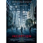 Inception - DVD bestellen bei amazon.de