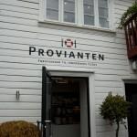 Restaurant Provianten