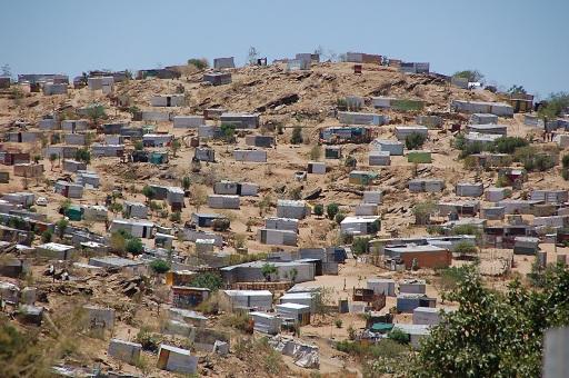 Katutura - Windhoek Township