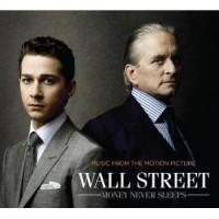 Wall Street: Geld schläft nicht. Soundtrack kaufen bei amazon.de