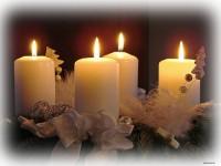 4. Advent 2009, von Jorbasa, cc by-nd Lizenz