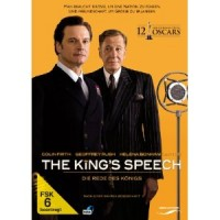 The King's Speech - DVD bestellen bei amazon.de