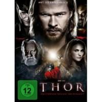 Thor - DVD bestellen bei amazon.de