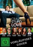 Crazy Stupid Love - DVD vorbestellen bei amazon.de