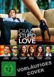 Crazy Stupid Love - DVD vorbestellen bei amazon.de