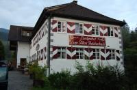 """Regionale Küche im Landgasthaus """"Zum alten Reichenbach"""""""