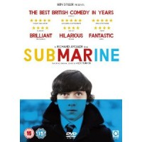 Submarine - DVD bei amazon.de