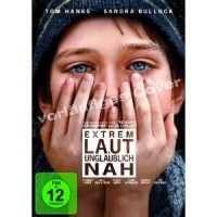 Extrem Laut und Unglaublich Nah - DVD bestellen bei amazon.de