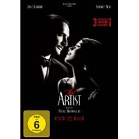 The Artist - DVD vorbestellen bei amazon.de