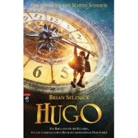 Hugo - das Buch zum Film bei amazon.de