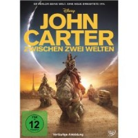 John Carter - DVD bestellen bei amazon.de