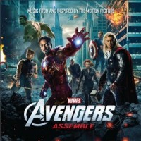 Avengers - Soundtrack bei amazon.de