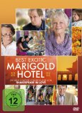 Best Exotic Marigold Hotel - DVD bestellen bei amazon.de