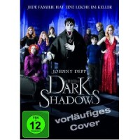 Dark Shadows - DVD bestellen bei amazon.de