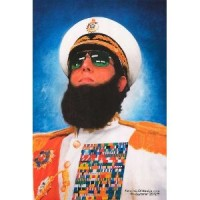 The Dictator - Poster kaufen bei amazon.de