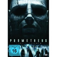 Prometheus - DVD bestellen bei amazon.de