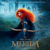 Merida - Soundtrack holen bei amazon.de
