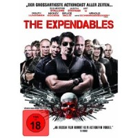 Expendables 2 - DVD bestellen bei amazon.de