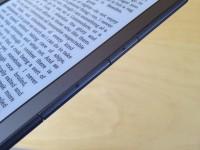 Tasten zum Blättern am Kindle