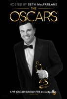 The 85th Academy Awards® will air live on Oscar® Sunday, February 24, 2013.  credit: ©A.M.P.A.S.
