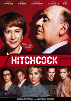 "Hauptplakat von ""Hitchcock"""