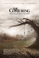 The Conjuring - Das Filmplakat bestellen bei amazon.de